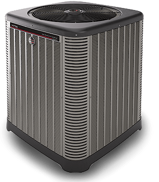 Campbell Cooling installs and services central air systems