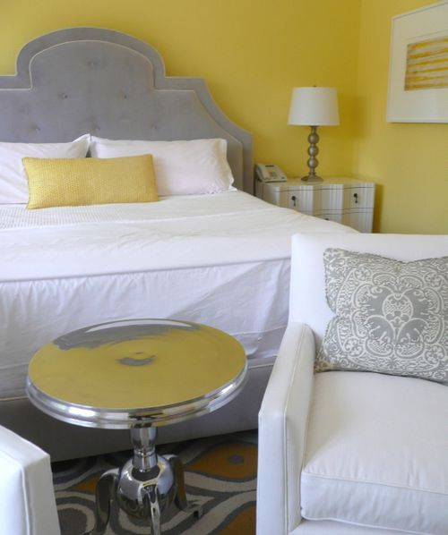 Decorating With Gray  Campbell Designs LLC