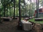 Westchester Outdoor rehearsal Dinner