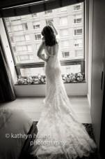 The Conrad Hotel Wedding Photos