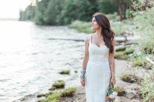 Washington Destination Wedding Photo By Tiffany Burke