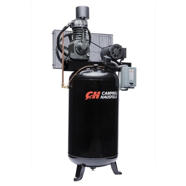 Air Compressor 80 Gallon 2 Stage - Campbell Hausfeld Ce7000