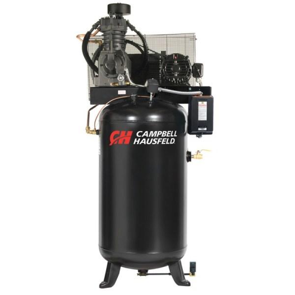 Air Compressor 80 Gallon 2 Stage - Campbell Hausfeld