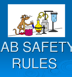 Copy Of Science Lab Safety - Lessons - Blendspace [ 1125 x 1500 Pixel ]