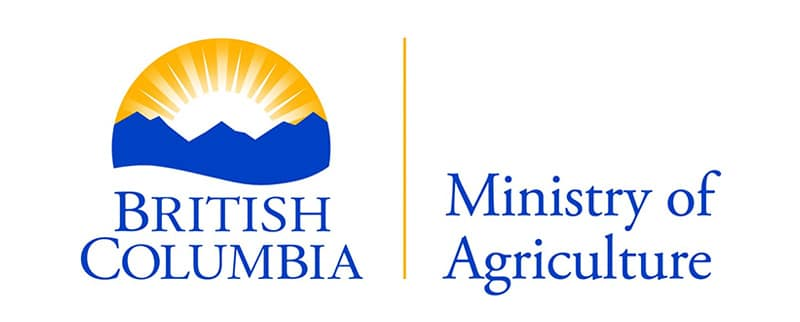 BC Ministry of Agriculture