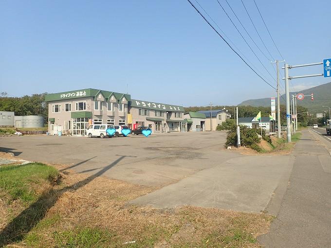北海道 車中泊 キャンピングカー 道の駅 道の駅 シェルプラザ・港 ブログ