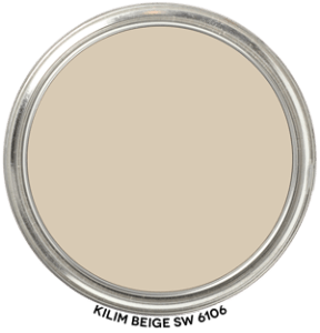 Kilim Beige 6106 by Sherwin-Williams Paint Blob