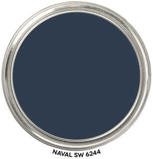 Naval 6244 by Sherwin-Williams