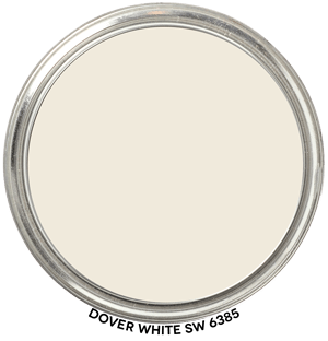 Dover White SW 6385-by Sherwin-Williams