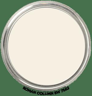 Roman Column 7562 by Sherwin-Williams Paint Blob