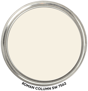 Roman Column 7562 by Sherwin-Williams Paint Blob