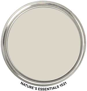 Nature's Essentials 1521 by Benjamin Moore Paint Blob