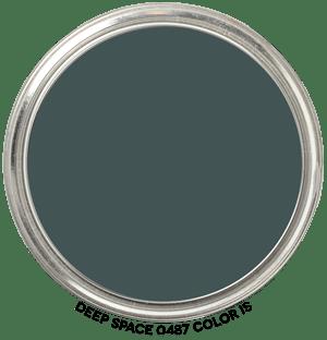 Paint Blob Deep-Space-0487-Color-Is