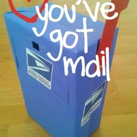 You've Got Mail{box}: For Valentine's Day