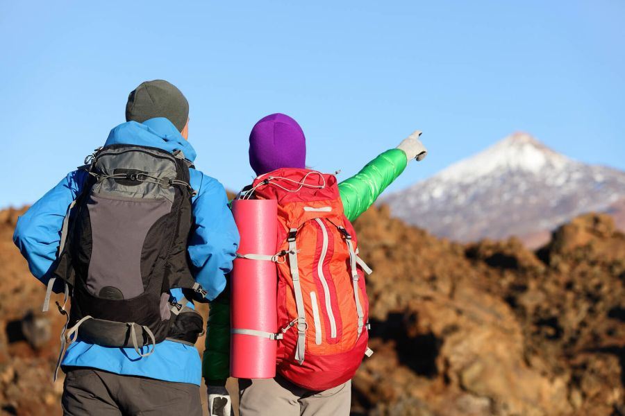 How To Pack Your Backpacking Gear