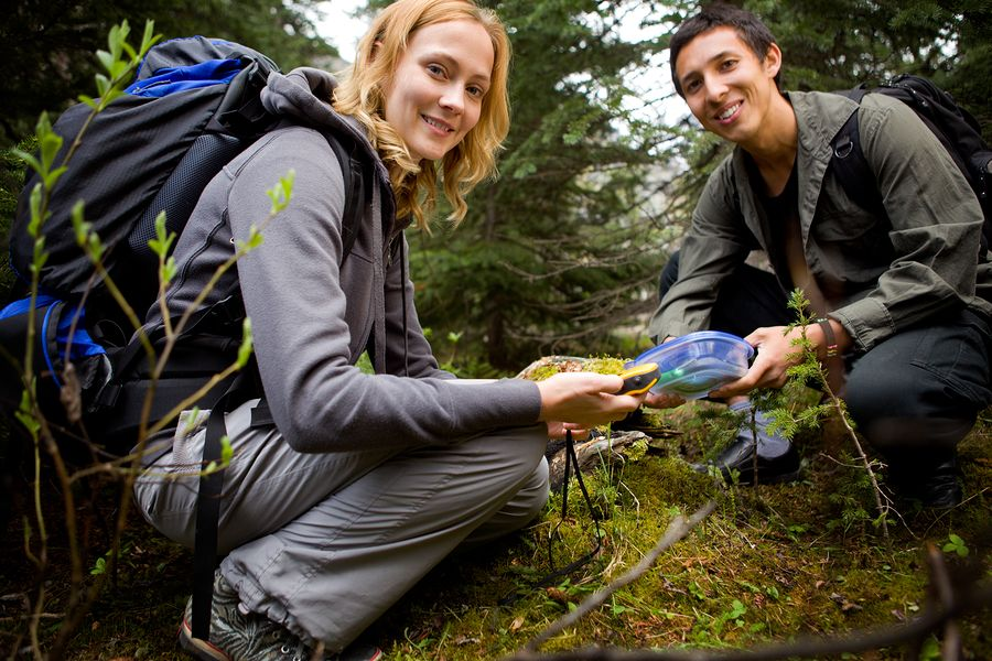 Fun Camping Games For Your Next Camping Trip