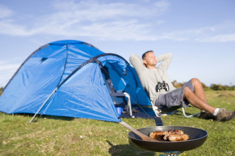Using A Camping Checklist To Remember Everything