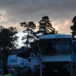 Colorado Heights Camping Resort in Monument Colorado!