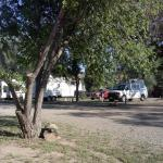 Rise and Shine at High Country RV Park in Naturita CO