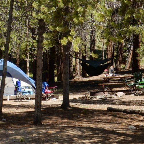 Camp Colorado Etiquette
