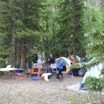 Eureka Campground (Silverton CO)