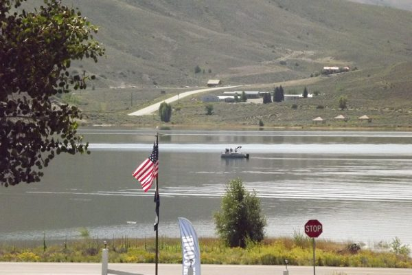 Gunnison Lakeside RV Park & Cabins (Gunnison Colorado)