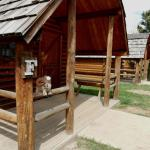 Great cabins for rent at Base Camp at Golden Gate Canyon (Black Hawk, CO)