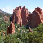 No trip to Colorado Springs can be considered complete without a visit to Garden of the Gods in Colorado Springs.