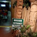 Come visit the May Natural History Museum while at Golden Eagle Campground in Colorado Springs!