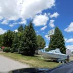 Welcome to Gunnison Lakeside RV Park and Cabins in Colorado