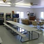 Great rec area! (Loveland RV Resort ~ Loveland Colorado)