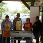 Kiwanis Saturday Pancake Breakfasts - Riverview RV Park (Loveland, Colorado)