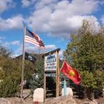 Honoring our Heroes (High Country RV Park, Naturita CO)