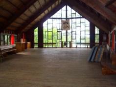 Chapelle ou salle communautaire - intérieur 1