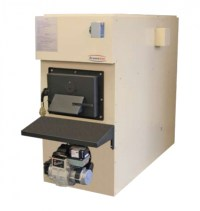 SummerAire Wood Combo Furnace
