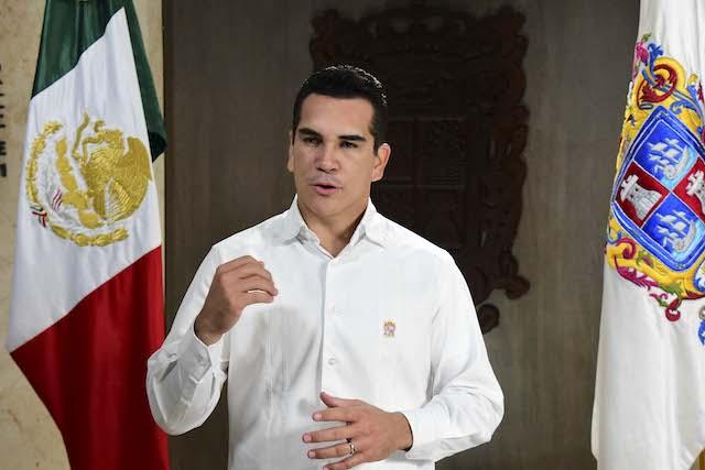 Alito, entre los mejores del país - Campeche HOY