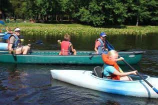 2016 canoe