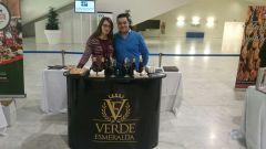 Aceite de Olica Virgen Extra en origen de Jaén.
