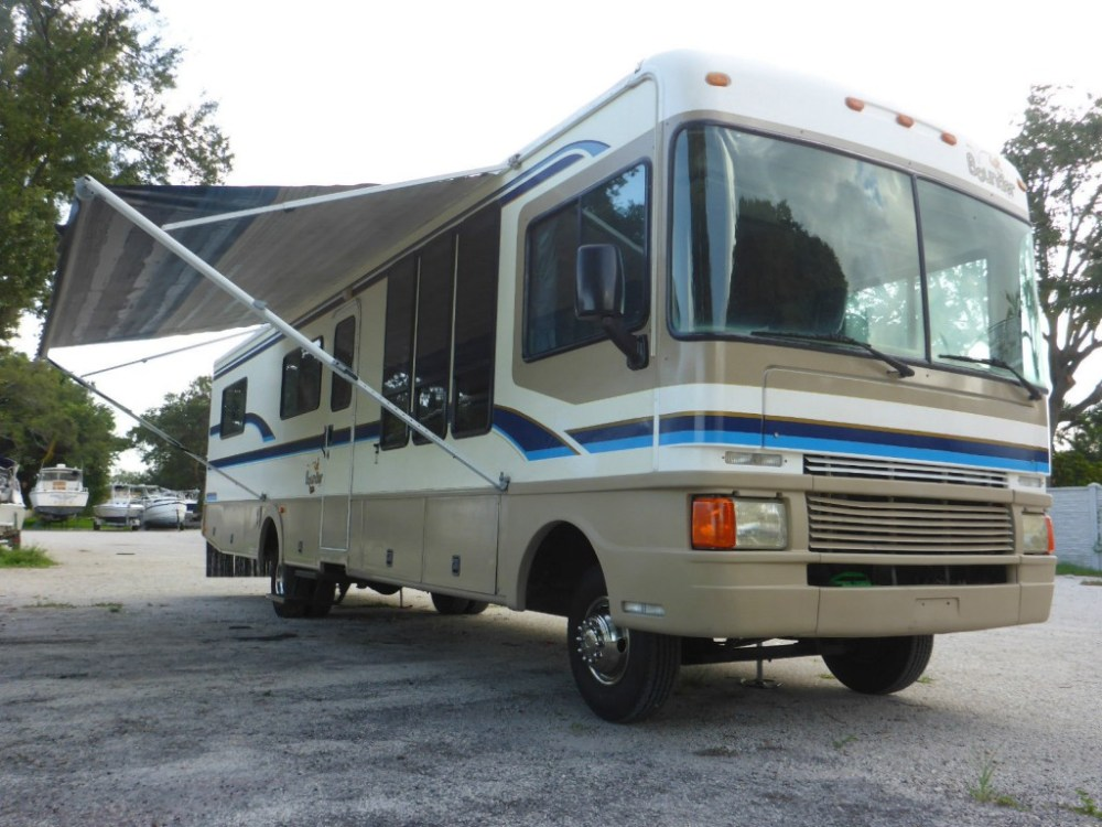 medium resolution of 1998 fleetwood bounder rv owners manual 6x poison novel dismas hardy book english edition polaris iq pace arrow todays rv diagrams