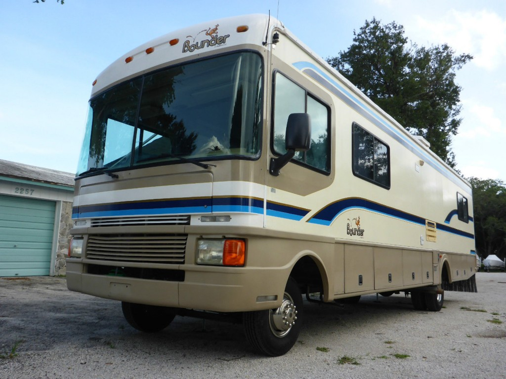 hight resolution of 2004 fleetwood bounder wiring diagram blazersdemoda all messages thread author wilderness rvs sale 1996 fleetwood bounder rvs for sale smartrvguide