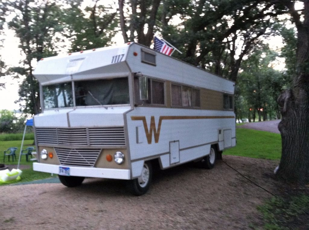 Used Campers For Sale Near Me By Owner