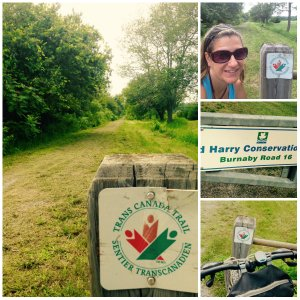 tc trail july 12, 2015 burnaby to burkett