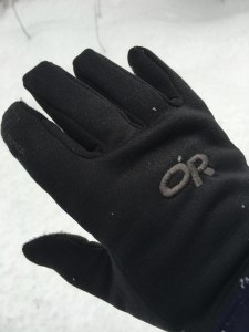 the newer gloves PL400