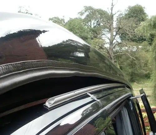 VW T5 Awning Rail for Pop Top Roof  Camper Essentials