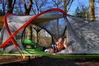 Tentsile Connect Tree Tent Unique Portable Treehouse ...