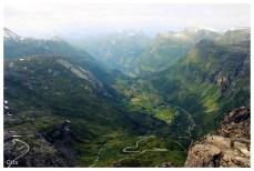 Noorwegen/Norway