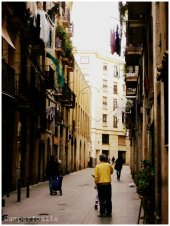 A heart in the narrow streets