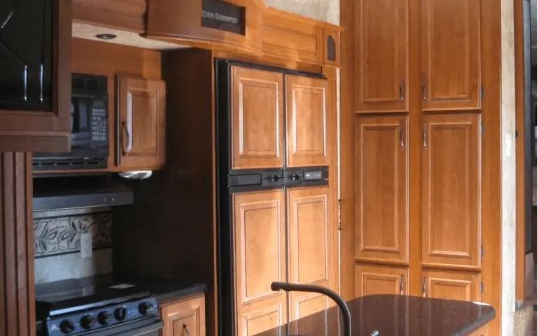 How long do RV refrigerators last - Campergrid