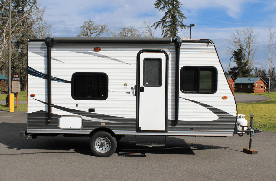 How To Add Generator To Travel Trailer Campergrid