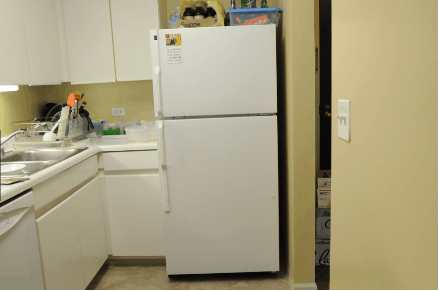 Can You Replace Rv Refrigerator With A Standard Refrigerator Camper Grid